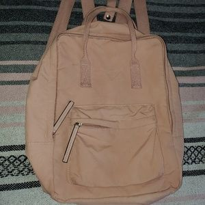 Madden Girl Pink Backpack!!!!